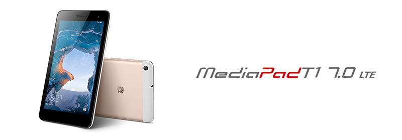 HUAWEI/MediaPad T1 7.0 LTE