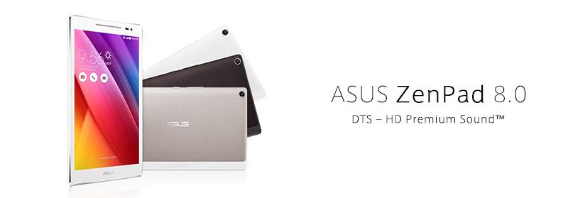 ASUS/ZenPad 8.0
