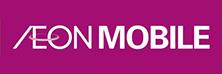 イオンモバイルのロゴ