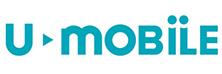 U-mobileのロゴ